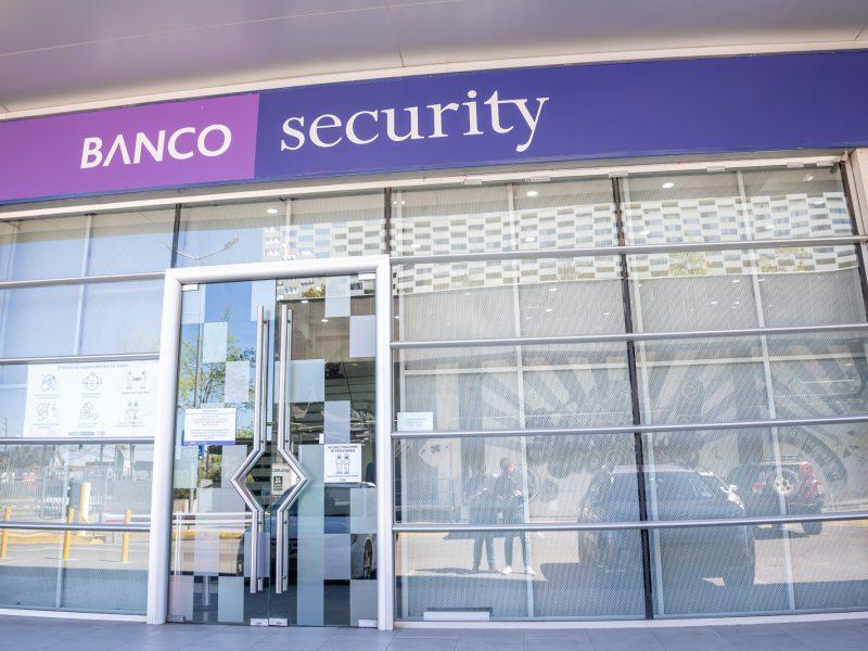 BANCO SECURUTY