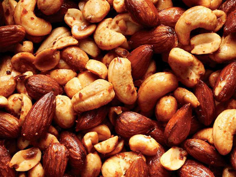 nuts4nuts